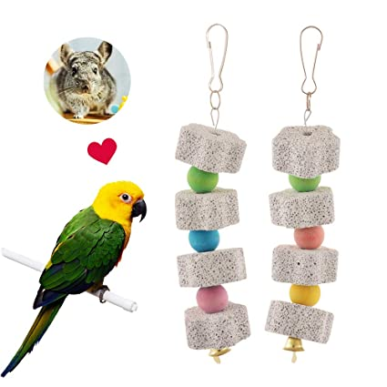 Back To Search Resultshome & Garden Parrots Rotate Ladder Standing Parrot Bird Chewing Biting Toys Parrot Playing Platform Cage Climbing Toy With Hanging Hook Bird Supplies