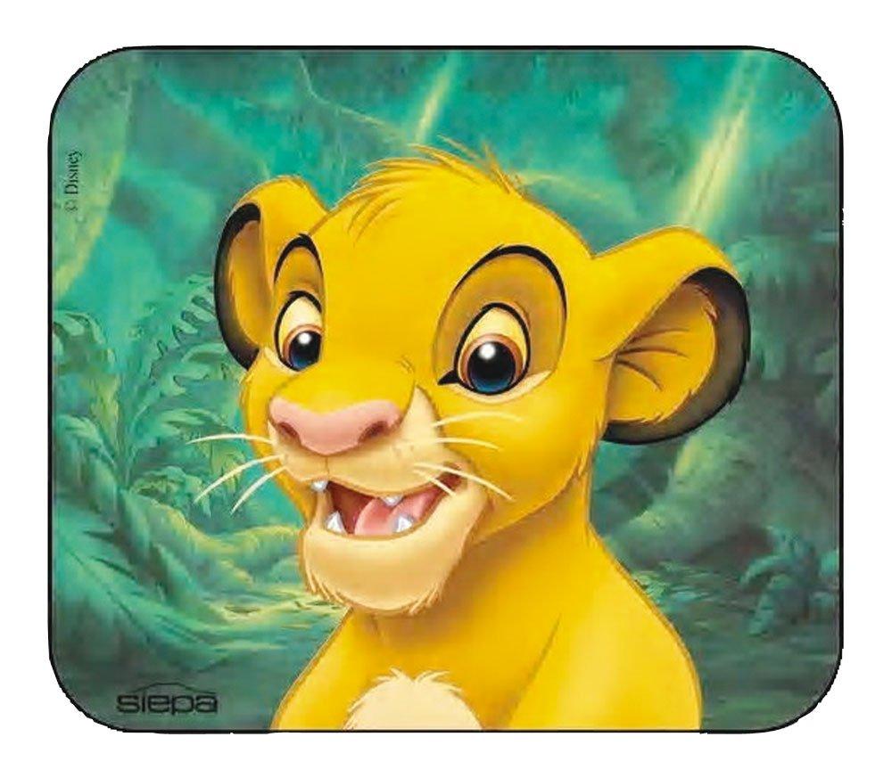 Disney 13517 2 Pare-Soleil, modè le Roi Lion, 44 cm x 38 cm modèle Roi Lion Siepa France