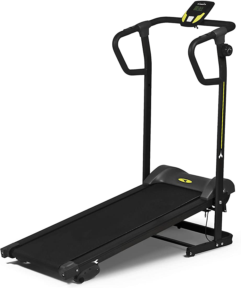 Diadora fitness forty tapis roulant magnetico DT-FORTY