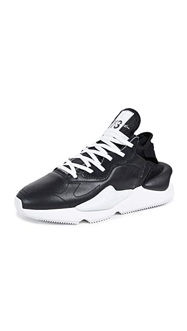 f93518ce24491 adidas Y-3 Men s Kaiwa Sneakers