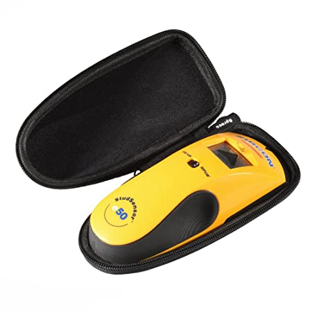 Aproca Hard Travel Storage Case Compatible with zircon studsensor e50 stud finder electronic wall scanner