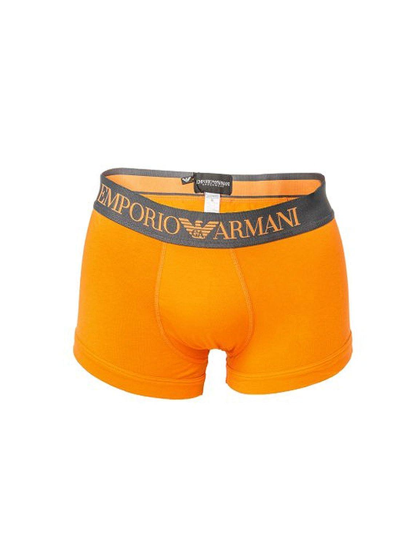 Emporio Armani Trunk 6A729 mandarin red Doppelpack