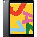 Apple iPad (10.2-Inch, Wi-Fi, 32GB) - Space Gray (Renewed)