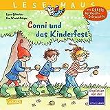 Conni und das Kinderfest (LESEMAUS, Band 99)