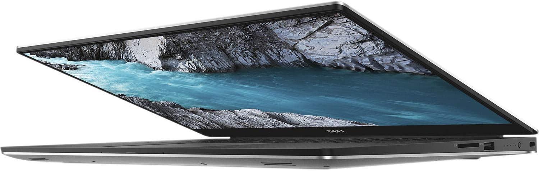 "Dell XPS 15 9570 15.6"" Full HD IPS Infinity Edge Business Gaming Laptop Intel Six-Core i7-8750H 8GB RAM 256GB PCIe SSD GTX 1050Ti Backlit KB Thunderbolt Fingerprint Win 10 (Renewed)"