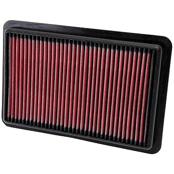 Filtro de aire filtro k/&n filters 33-2958