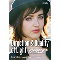 Direction & Quality of Light 2nd Edition