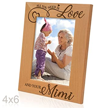 Amazon.com - Kate Posh - All You Need is Love, and your Mimi ...