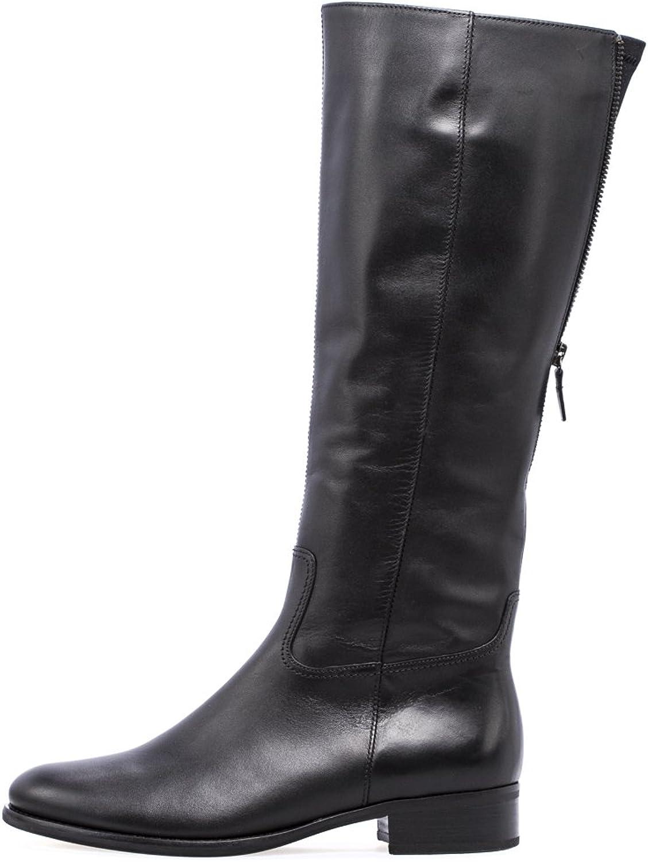 Gabor Palmer 71.645 Women\'s High Boots Noir