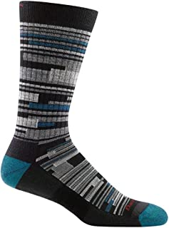 product image for Darn Tough Men's Urban Block Crew Light Cushion Sock