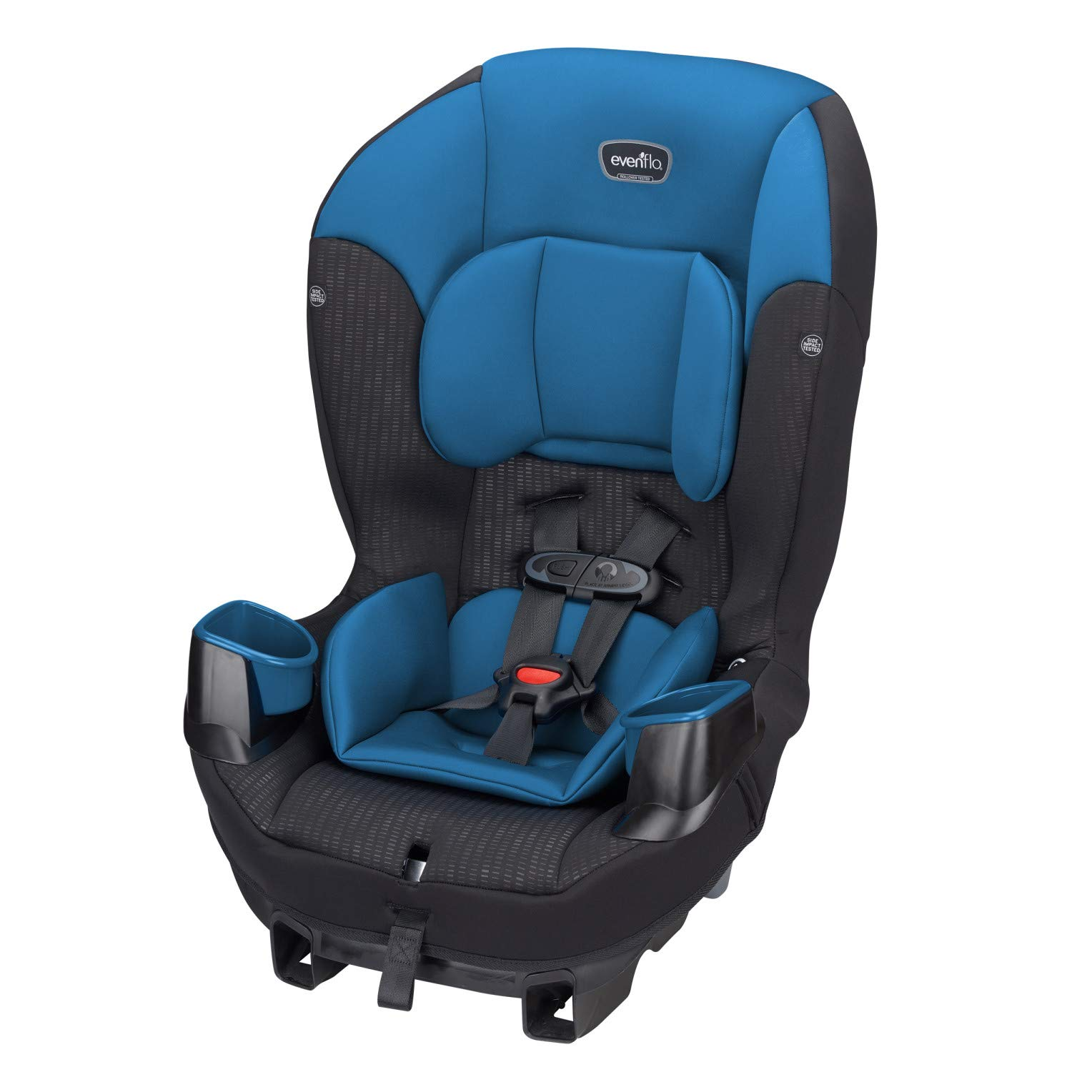 Evenflo Sonus 65 Convertible Car Seat, Sound Wave
