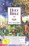 The NIRV Kid's Study Bible, New International Reader's Version Staff, 0310926548
