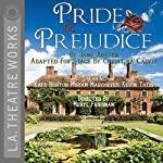 Pride and Prejudice (Dramatized) | Jane Austen
