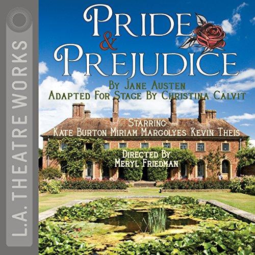 Pride and Prejudice (Dramatized)