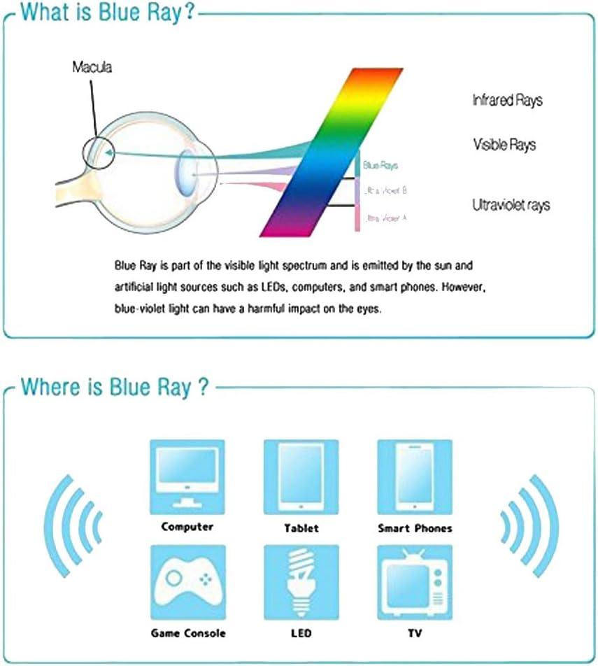 Progressive Occhiali da lettura Anti-blu Computer Reader Retro Nerd Multi Focus No Line Gradual Varifocal UV400 Occhiali da sole