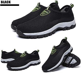 Eagsouni® Unisex-Adulto Malla Transpirable Zapatillas/Zapatillas De Deporte/Zapatos del Ocio/Peso Ligero Running Zapatillas Verano: Amazon.es: Zapatos y complementos