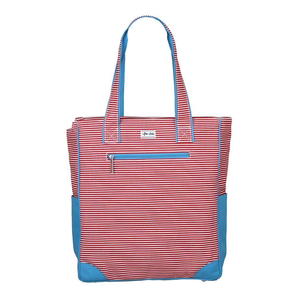 Ame & Lulu Bitsy Emerson Tennis Tote