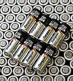 Health & Personal Care : [8 pcs] Energizer E90 LR1 N Size, 1.5 Volt Alkaline Batteries
