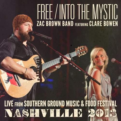 zac brown band free - 3