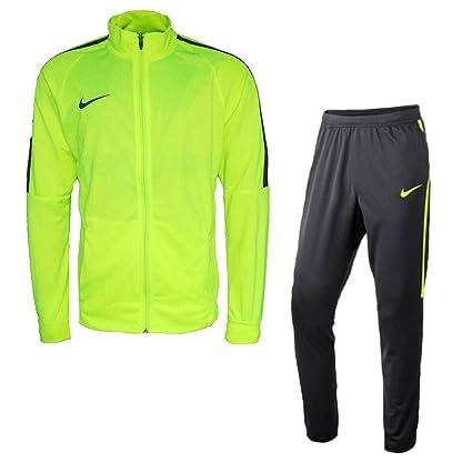 jogging nike vert kaki
