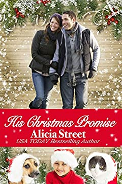His Christmas Promise: Holiday Luv