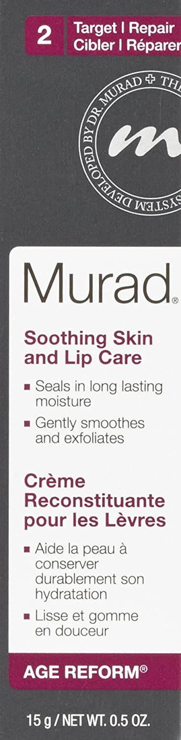 Soothing Skin And Lip Care by murad #6