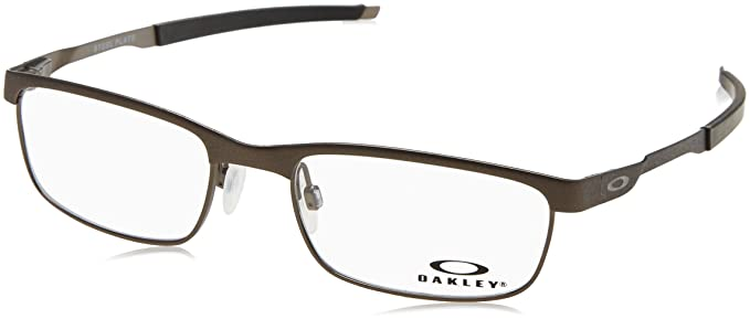 f4d0931bb22 Image Unavailable. Image not available for. Color  Oakley - Steel Plate (54)  - Powder Cement ...