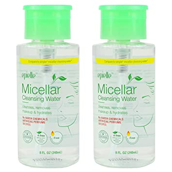 Image result for epielle micellar cleansing water