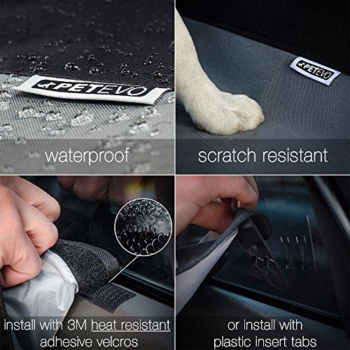 PetEvo Car Door Protectors.