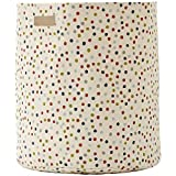 Pehr Designs Multi Dot Hamper by Pehr Designs