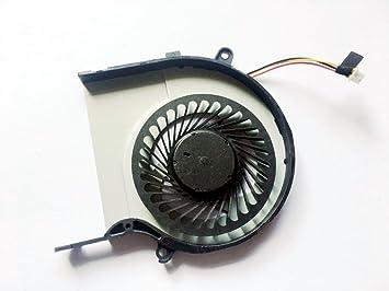 New For Toshiba Satellite C55-C5241 C55-C5270 C55-C5240 C55D-C5271 Cpu Fan