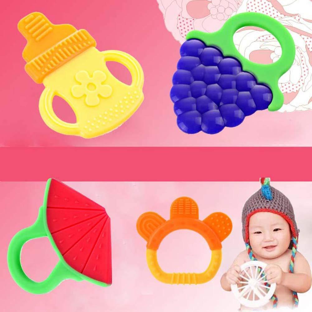 Amazon.com: Toyvian Juguetes para dentición, juguete ...