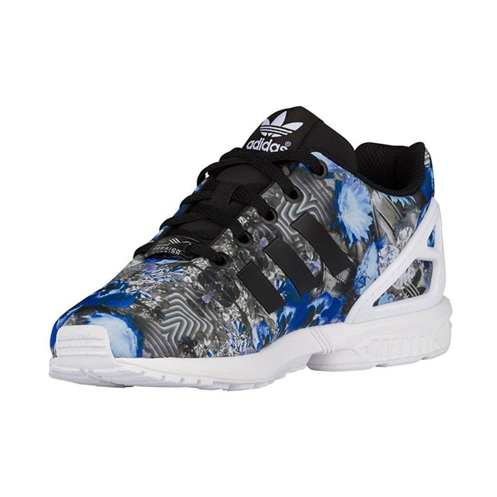 Adidas Damen ZX Flux Floral Torsion City Turnschuhe Turnschuhe Turnschuhe 382802