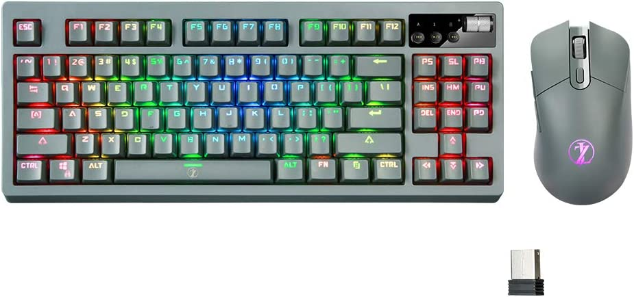 Best Gaming Keyboard and Mouse Combo USA 2021