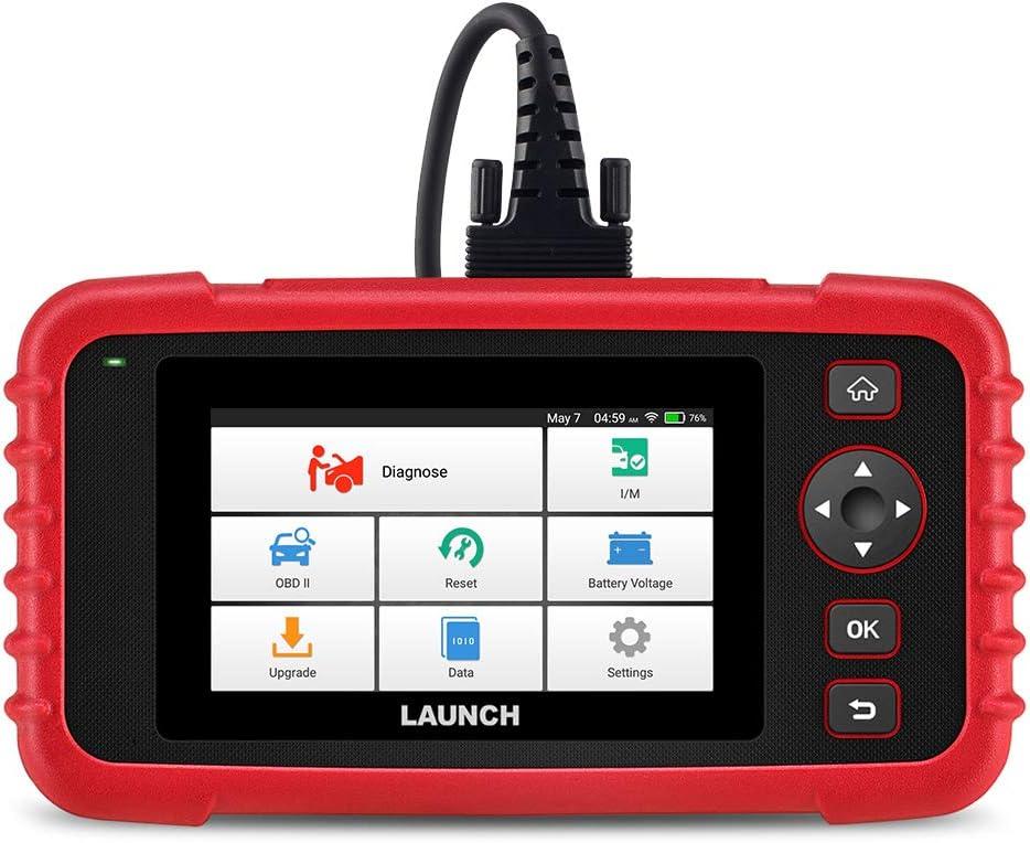 Launch CRP129X Automotive Diagnostic Scanner