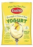 Easiyo Ananas Kokos Bits Joghurt Mischen Beutel, 230g