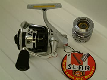 Ryobi/TT Power SLAR 4000