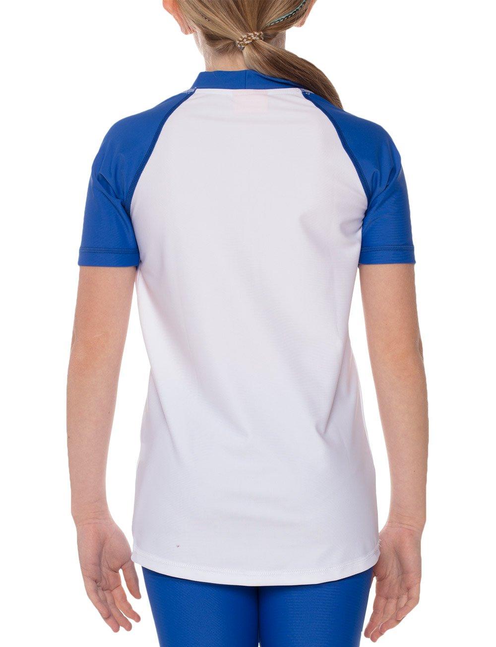 IQ-UV M/ädchen UV-Shirt 300 UV-Schutz