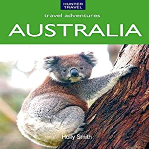 Australia Travel Adventures Audiobook