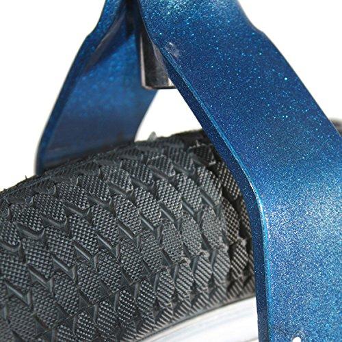 Schwinn 20'' Retro Unicycle - Blue