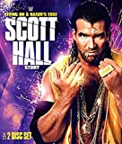 WWE: Living on a Razors Edge: The Scott Hall Story (BD) [Blu-ray]