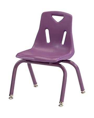 Enjoyable Amazon Com Jonti Craft Berries Plastic Kids Chair W Powder Unemploymentrelief Wooden Chair Designs For Living Room Unemploymentrelieforg