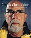 img - for Chuck Close Prints: Process and Collaboration book / textbook / text book