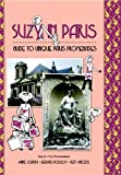 Suzy's City Promenades, Bernard Poisson and Suzy, Annie Coburn Vincens, 1419628542