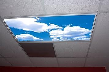 cloud lighting fixtures. cumulus ii skypanels fluorescent light diffuser cloud lighting fixtures