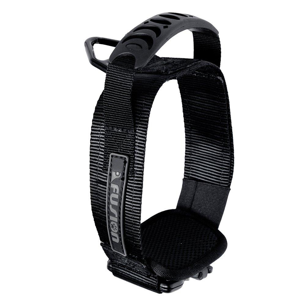 FUSION Pets Trekker Ajustable táctico Militar Collar de Perro ...