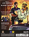 Grand Theft Auto V Limited Edition Strategy Guide (Bradygames Strategy Guides)