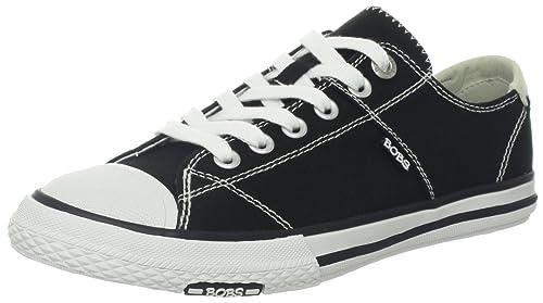 Skechers Utopia - Zapatillas de lona para mujer: Amazon.es: Zapatos y complementos