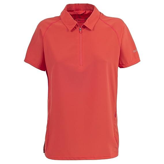 Trespass Tatras - Camiseta de Fitness para Mujer, Talla UK: Amazon ...