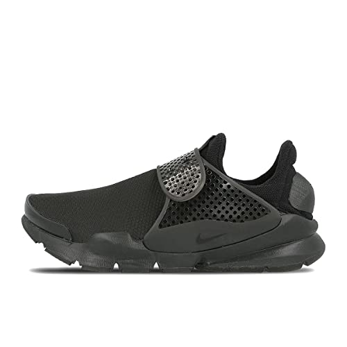 Nike Women's Sock Dart SE Black Volt [862412-004]